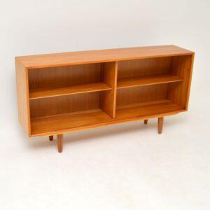retro vintage robin day hille hilleplan bookcase cabinet