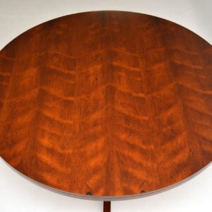 Rosewood Dining Table by Robert Heritage for Archie Shine Vintage 1960's