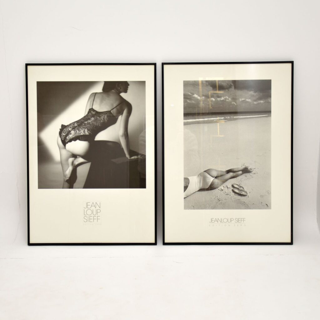 retro vintage art prints photography jeanloup sieff