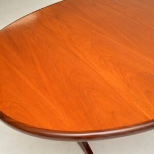 Vintage G Plan Fresco Dining Table & Chairs
