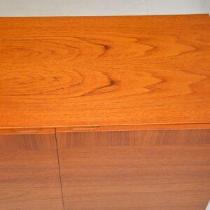 Vintage Teak Sideboard by IB Kofod Larsen for Seffle
