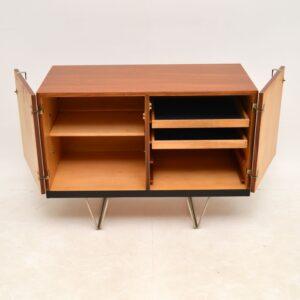 stag s range vintage retro teak sideboard