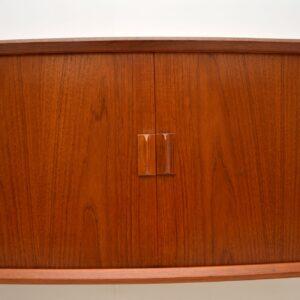 Danish Teak Vintage Sideboard by Svend Aage Larsen